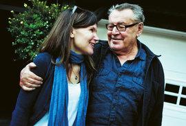 Tereza Spáčilová: Miloš Forman byl režisér, který uměl odejít