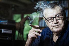 Frajer Forman: Vyberte vaši nejoblíbenější scénu z filmů nedávno zesnulého slavného …