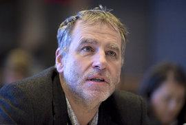 Luděk Niedermayer, europoslanec a kandidát TOP 09 ve volbách do Evropského parlamentu