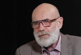 Lidé zapomněli, jak strašné věci dělal Zeman jako premiér, říká Jan Ruml