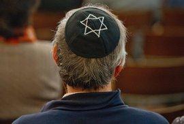 Lukáš Lhoťan: Antisemitismus šířící se v Evropě je součástí levicové nenávisti k úspěšným