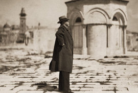 Velká Masarykova cesta