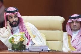 """""""Nemodernizujte zemi, je to hřích!"""" varovali teroristé z Al-Káidy korunního prince…"""