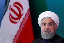 Jakou vojenskou sílu má Írán a co bude znamenat vypovězení jaderné smlouvy?