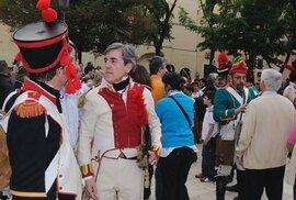 Povstání Madriďanů zahájilo před 210 lety krvavou válku za nezávislost Španělska proti Francouzům