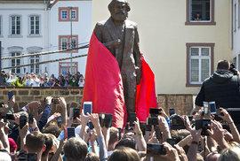 Kritizovat Marxe za hrůzy komunismu je stejně scestné jako vinit liberální ekonomy z vražd Pinochetova režimu