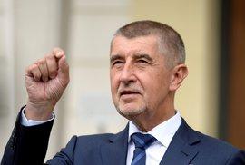 Sestavování české vlády: Belzebub se skrývá v detailech
