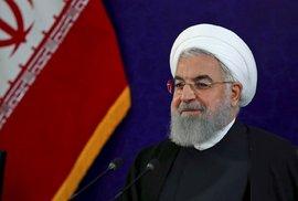Iránský datování usa
