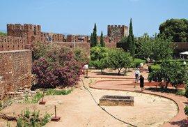 Portugalský region Algarve: 10 tipů pro vaší dovolenou