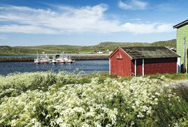 Poloostrov Varanger: Nejodlehlejší z odlehlých koutů Evropy