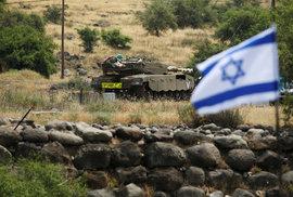"""Izrael v Sýrii zničil ruský protiraketový systém. Podle Moskvy byl """"vypnutý"""", nebo mu """"došly rakety"""""""