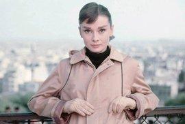 Oscarová herečka Audrey Hepburnová změnila Hollywood. Život britské krásky ale nebyl…