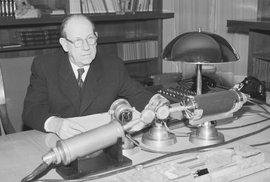 Komunistická loupež: Měnová reforma v Československu před 65 lety ožebračila většinu …
