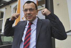 Václav Klaus ml.: Poslance Foldynu mám rád, je to autentický obhájce levicově uvažujících voličů