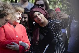 Angelo, vracej imigranty, nebo skonči. Většina Němců je pro pád Merkelové vlády, pokud…