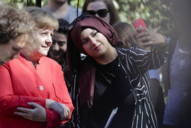 Angelo, vracej imigranty, nebo skonči. Většina Němců je pro pád Merkelové vlády,…
