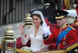 10 nejdražších svateb v historii, stály stovky miliónů korun. Koho trumfne princ Harry…