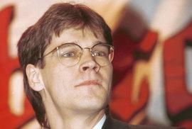 Pavel Horňák 1996