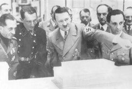 Konec konspirační teorie: Vědci analýzou Hitlerových zubů potvrdili, že diktátor zemřel v roce 1945
