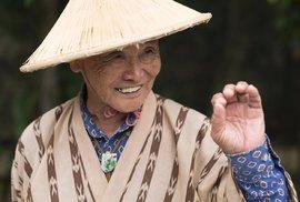 Fenomén jménem Okinawa: Ostrov stoletých a spokojených lidí