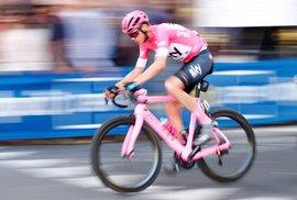 Chcete změřit síly s cyklisty na Giro d'Italia? Díky nové aplikaci je to možné a ani…