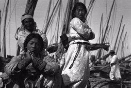 Svět očima Jacka Londona: Podívejte se na vzácné fotografie slavného dobrodruha