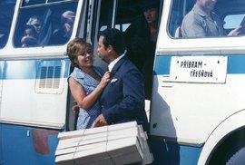 1975: Chalupáři