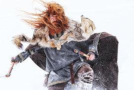 Jak Vikingové kolonizovali Grónsko a proč ho pak opustili