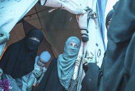 Německé úřady pomohly uprchnout dvěma členkám Islámského státu z Iráku, kde jim hrozil trest smrti
