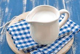 Mléko z minimlékáren je kvalitní, ukázaly kontroly. Malí výrobci navíc zaručují…