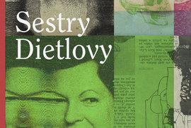 Obálka komiksu Sestry Dietlovy