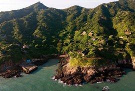 Rybářskou vesnici v Číně pohltil les. Z centra tradičního řemesla se stalo město…