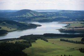 ČR potřebuje další přehrady, pomůžou proti povodním i suchu. Odpor proti betonu je u…