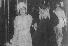 Nejslavnější svatba Buenos Aires: Jak skončila láska Sergeje Ďagileva a Václava Nižinského?