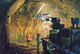 Jak se dělá tunel: Češi v akci na Islandu