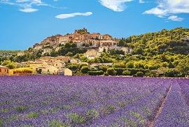 Za opojnou vůní levandule aneb Pohlazení po duši jménem Provence