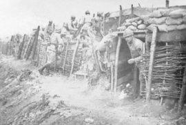 Poslední ofenzíva rakousko-uherské armády v historii. Na Piavě statečně bojovali…