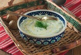 V Bulharsku je jogurt doma