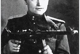 Jevdokija Zavalijová měla důstojnickou hodnost poručíka a byla to jediná žena, která byla velitelkou čety námořní pěchoty.
