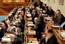 Co je to Senát: Jakou má v Česku funkci a historii a proč se mu říká horní komora …