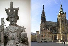Václav IV.: Syn slavného otce se stal českým králem ve dvou letech. Po jeho smrti –…