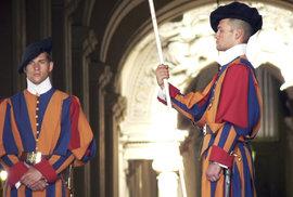 Švýcarská garda: Jak a kdy se z elitních švýcarských válečníků stala ochranka papeže