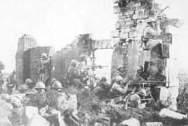 Druhá bitva na Marně: 18. července 1918 nastal definitivní přelom v tažení na…