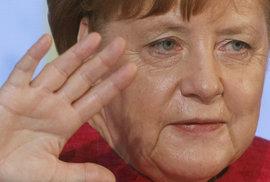 Merkelová udělala katastrofální kroky. Přijdou další migrační vlny a ona je nezastaví, říká Daniel Kaiser