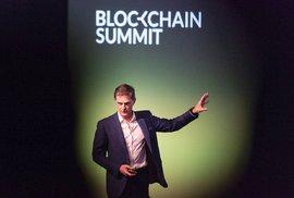 Blockchain, který známe díky bitcoinu, je geniální technologie. Zázračně zlepšit…
