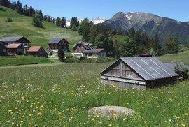 Neznámá tvář Švýcarska: Země je poseta bunkry a úkryty, některé vypadají jako…