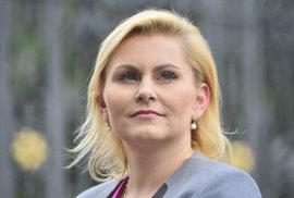 Diplomka ministryně Malé: Už chybí jen pět kroků k plné prosperitě Česka!