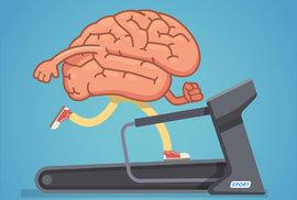 Nový výzkum: Kdo se cítí mladý, má lepší paměť. Jak lze pocit vlastního stáří ovlivnit?