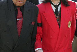 Joe a Michael Jacksonovi.