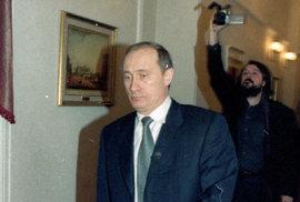 Svědkové Putinovi: Totéž jako v Rusku se může kdykoliv stát i u nás